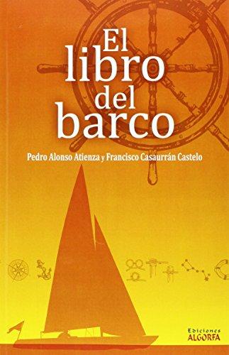 Descargar Libro El Libro Del Barco Pedro Alonso Atienza