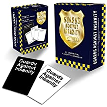 Guards Against Insanity Edition 2, An Unofficial Naughty Expansion Pack