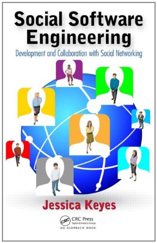 Social Software Engineering by Jessica Keyes, Publisher : Auerbach Publications