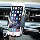 """Bestrix Universal CD Slot Smartphone Car Mount Holder for iPhone X, 8, 7, 6, 6S Plus 5S, 5C, 5, Samsung Galaxy S5, S6, S7, S8, Edge/Plus Note 4,5,8, LG G4, G5, G6, V30 all smartphones up to 6"""""""
