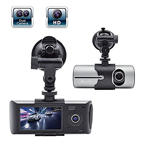 Accfly Camcorder Recorder Dash Cam G Sensor product image