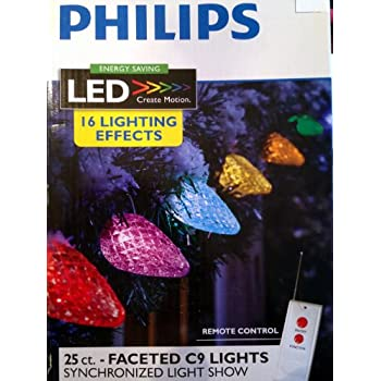 Philips C9 Led Christmas Lights