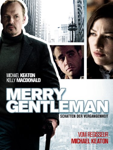Merry Gentleman - Schatten der Vergangenheit Film
