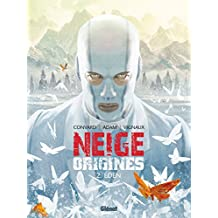 Neige Origines - Tome 02 : Eden (French Edition)