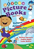 Beyond Picture Books, Barbara Barstow and Judith Riggle, 1591585457
