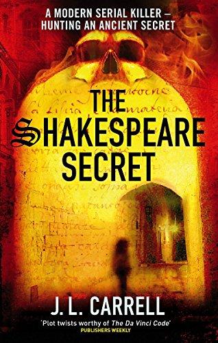 Shakespeare Secret