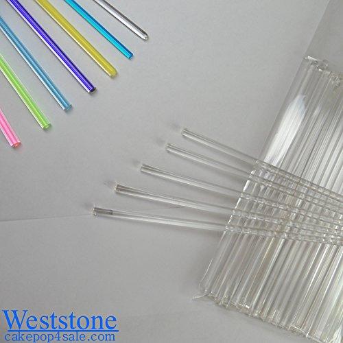 Weststone 50pcs Crystal Lollipop Sticks product image