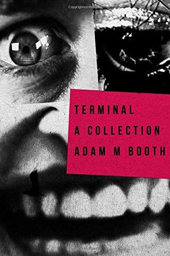 Terminal Collection Novellas Adam Booth