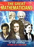The Great Mathematicians, Robin J. Wilson and Raymond Flood, 1848379021
