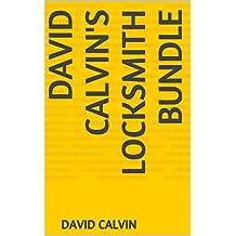 David Calvin's Locksmith Bundle