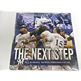 The Next Step 2011 Milwaukee Brewers Commemorative DVD