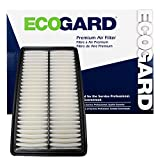 ECOGARD XA10222 Premium Engine Air Filter Fits Acura MDX