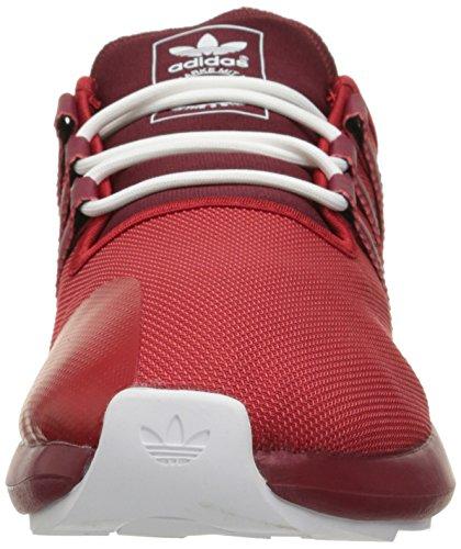 Rise Adidas Sl Collegiate Burgundy/Scarlet/White