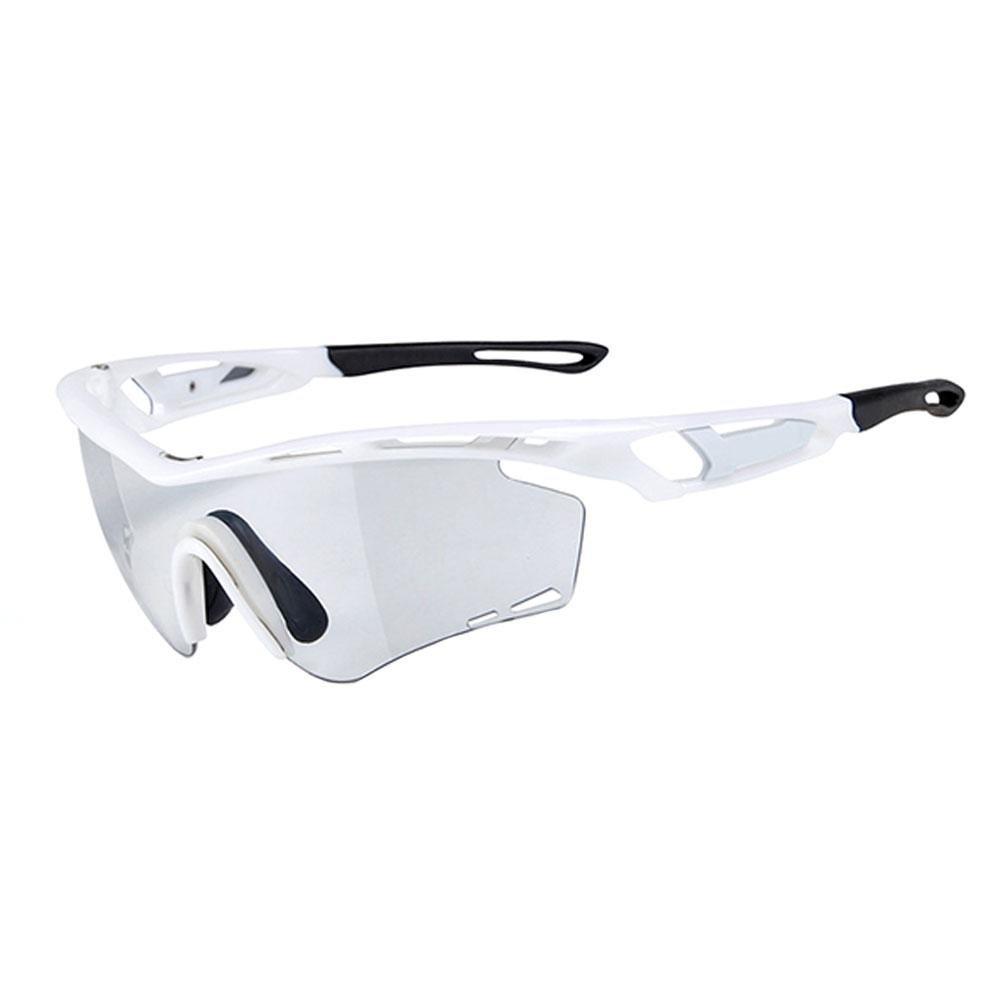 Pretty-jin Sport Gafas Equitación Gafas Gafas de Seguridad Gafas de Sol Ajuste cómodo, para la Nariz, Lente Impermeable y Anti-vaho, Marco Diseño ...