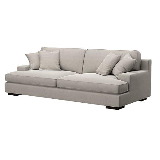 Soferia - IKEA Goteborg Funda para sofá de 3 plazas, Classic ...