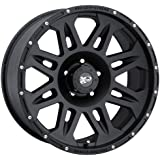 "Pro Comp Alloys Series 05 Wheel with Flat Black Finish (17x9""/5x127mm) (PXA7005-7973)"