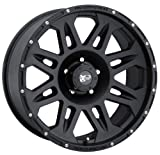 Pro Comp Alloys Series 05 Wheel with Flat Black Finish (17x9''/6x139.7mm)