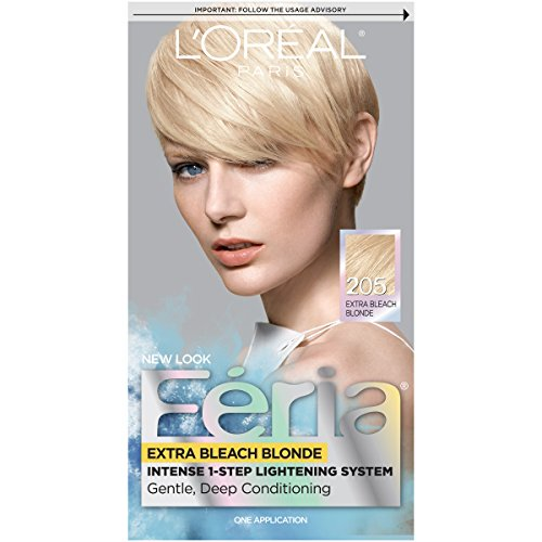 LOreal Paris Feria Bleach Blonde