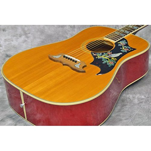 Orville by Gibson オービル/DOVE Natural B07DGMQCL4