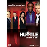 Hustle: The Complete Season Two