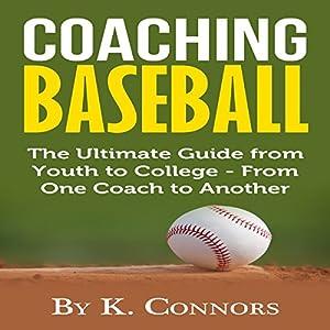 Coaching Baseball Audiobook