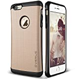 iPhone 6S Plus Case, Verus [Thor][Champagne Gold] - [Military Grade Drop Protection][Natural Grip] For Apple iPhone 6S Plus 5.5