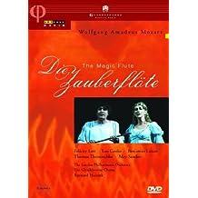 Mozart - Die Zauberflote / Lott, Luxon, Goeke, Sandoz, Conquet, Fryatt, Haitink, Glyndebourne Opera