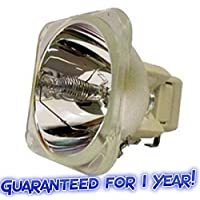 Guaranteed for One Year - Premium Replacement Projector Lamp for Mitsubishi 915B403001 915B441001 915B455011 Projectors
