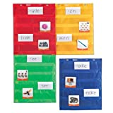 learning resource center - Learning Resources Magnetic Pocket Chart Squares