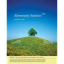 Elementary Statistics: Enhanced Review
