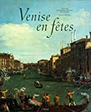img - for Venise en F tes book / textbook / text book