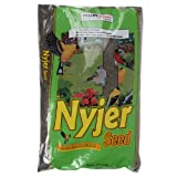 Red River 00171 Valley Splendor Nyjer Thistle Bird Seed, 4 Pounds, My Pet Supplies