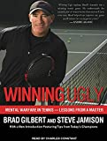 Winning Ugly: Mental Warfare in Tennis---Lessons from a Master