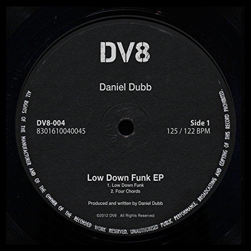 Four Chords Deep Original Mix By Daniel Dubb On Amazon Music