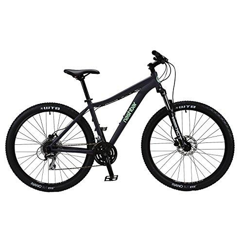 Nashbar Women's 27.5″ Disc Mountain Bike – 13 INCH For Sale