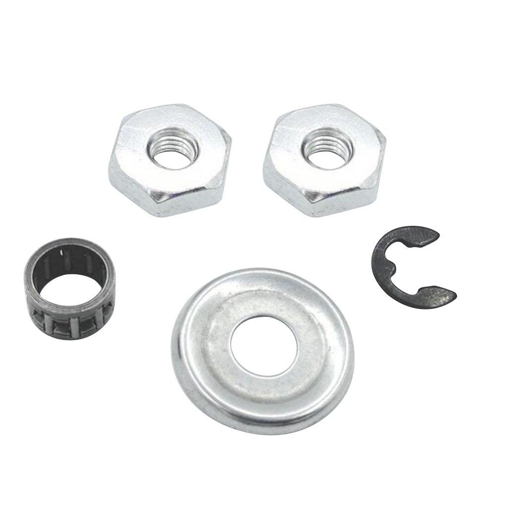 Kupplungsscheibe Ersatzteile für STIHL 017 018 MS170 MS180 MS210 MS230