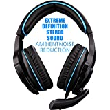 2016-Sades-Newly-Updated-Xbox-One-Headset-Over-Ear-Stereo-Bass-Gaming-Headphone-with-Noise-Isolation-Microphone-for-New-Xbox-One-PC-PS4-Laptop-PhoneXmas-Version