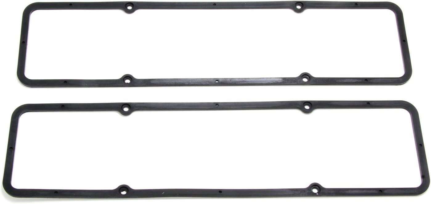 Trans-Dapt 9168 Valve Cover Steel Core Rubber Gaskets Set of 2
