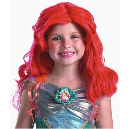 Disney Ariel Wig - coolthings.us
