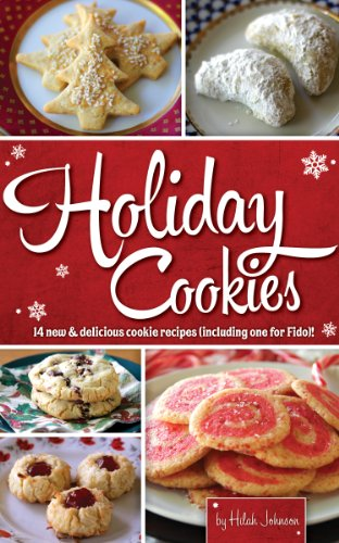Holiday Cookies 14 New And Delicious Cookie Recipes Including One For Fido See More