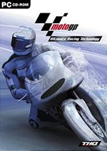 Moto GP: Ultimate Racing Technology
