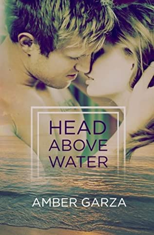 book cover of Head Above Water