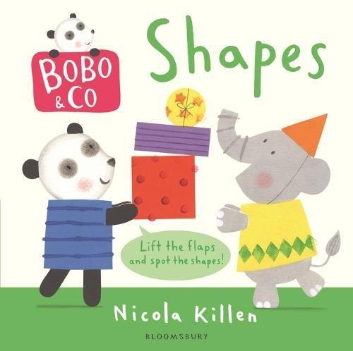 Bobo & Co. Shapes pdf