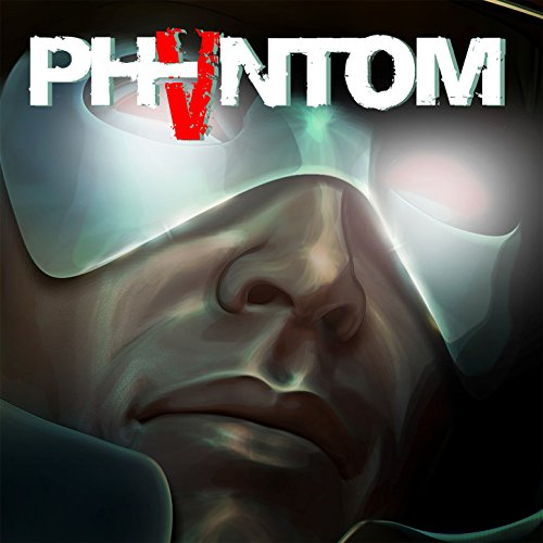 Phantom 5-Phantom 5-CD-FLAC-2016-NBFLAC Download