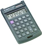 Canon LS390H Calculator