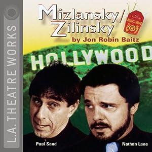 Mizlansky/Zilinsky Performance