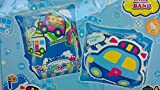 LICENSED NEW SANRIO THE Runabouts Swimming Floater Inflatable Swim Arm Band