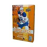 2016-17 Upper Deck Series 1 Hockey Hobby 12-Box Case