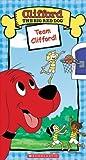 Clifford: Team Clifford [VHS] [Import]