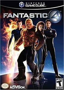 Fantastic Four - Gamecube